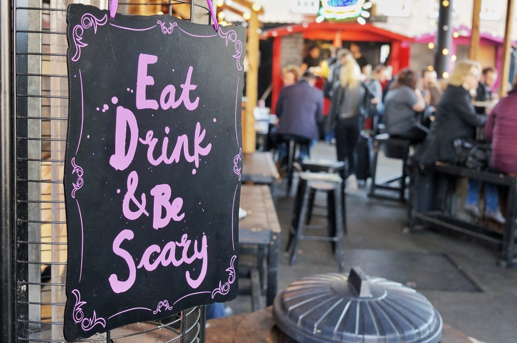 Pump-Shoreditch-eat-drink-be-scary
